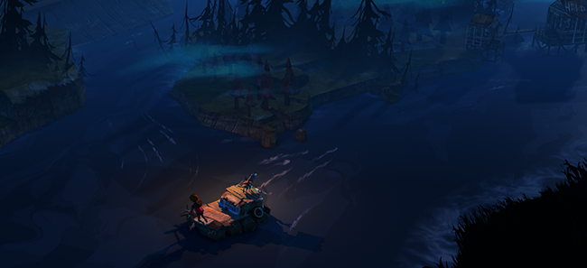 MyIndiePixel The Flame in The Flood 5