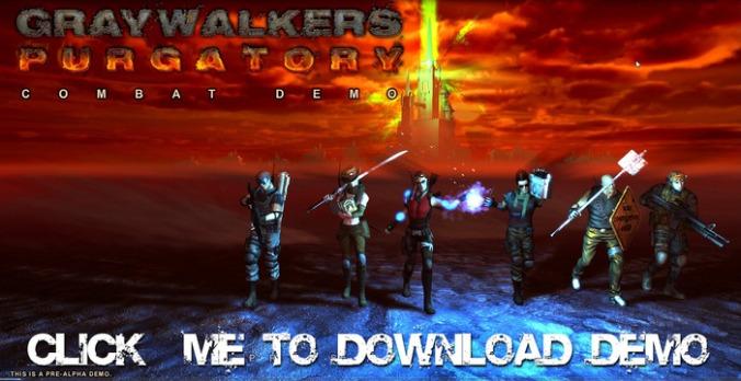MyIndiePixel Graywalkers v3